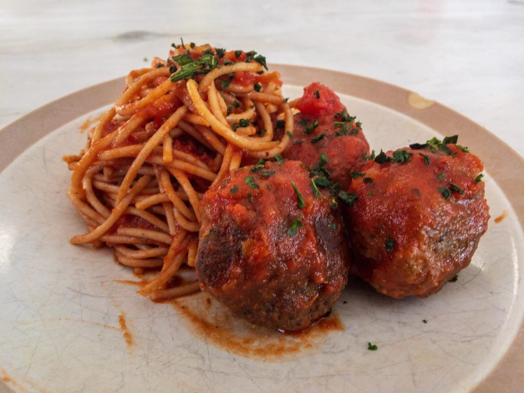 Awesome Venison Meatballs