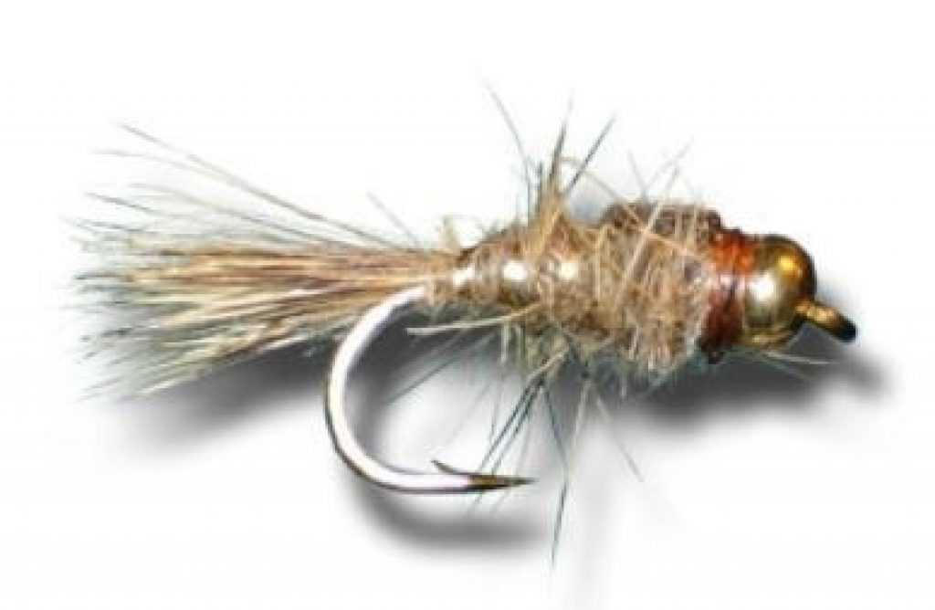 Hare'S Ear Nymph Fly
