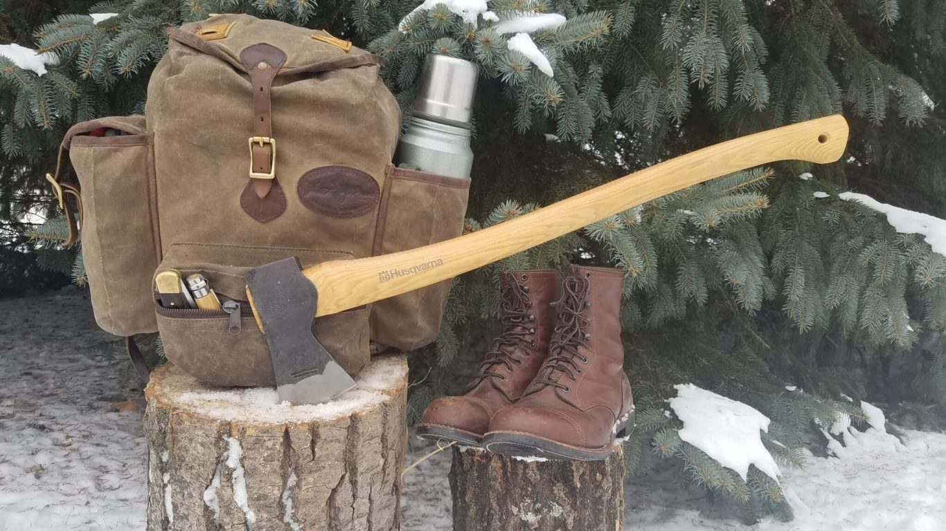 2018 Heritage Gift Guide for Hunters.