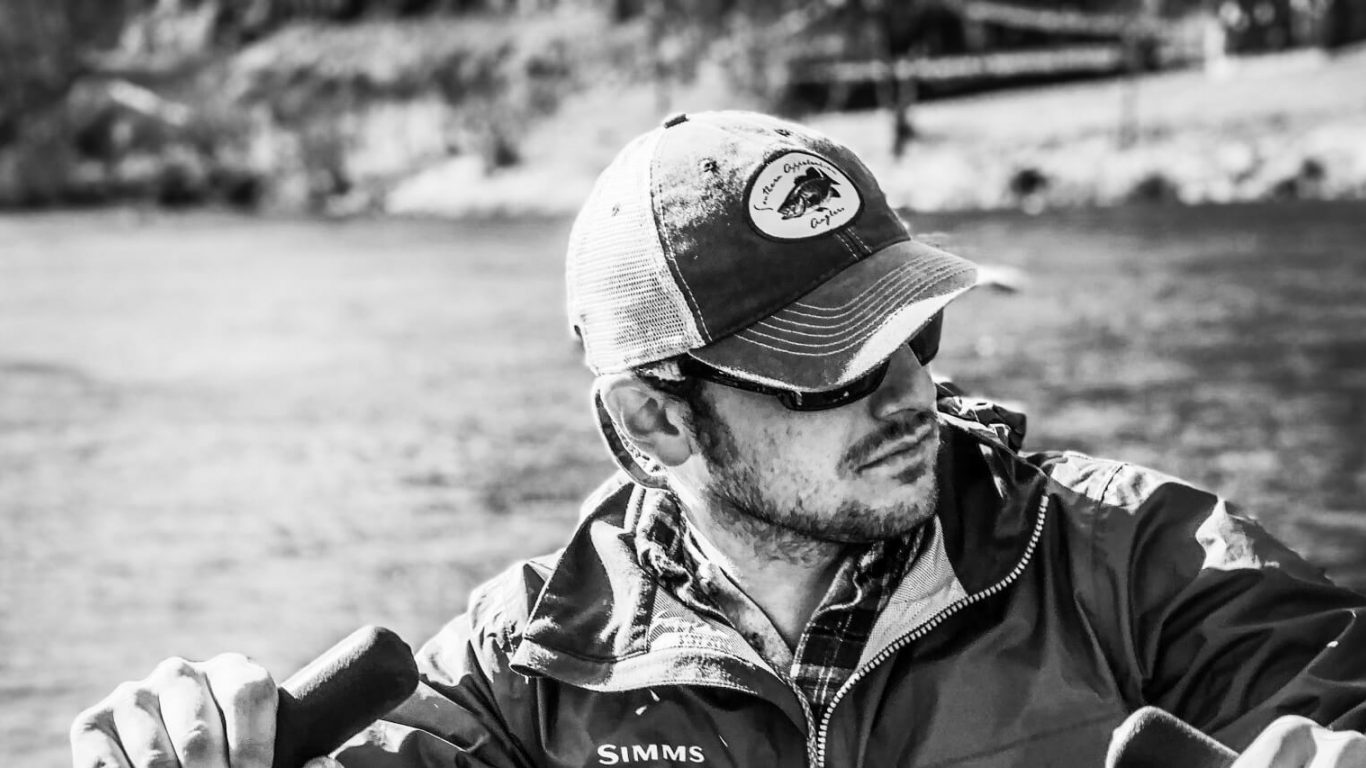 Southern Appalachian Anglers with Ethan Hollifield