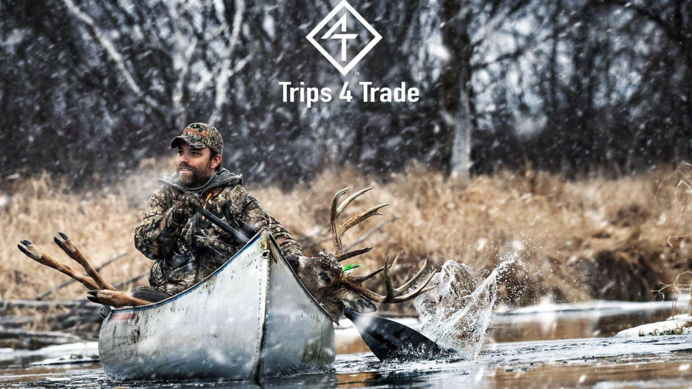 Slade Johnston of Trips 4 Trade