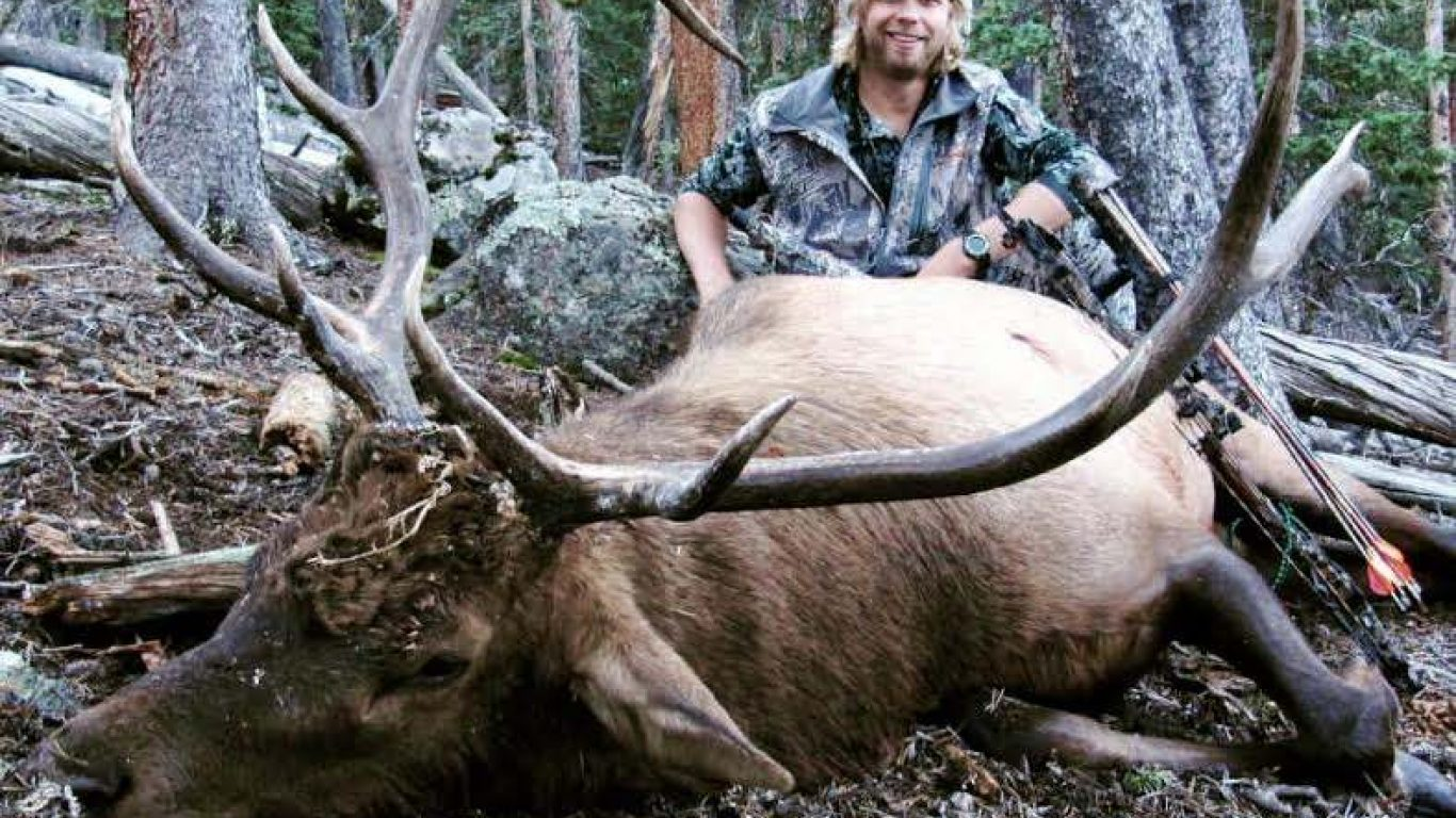 Becoming A Western Big Game Hunter w/ Les Welch