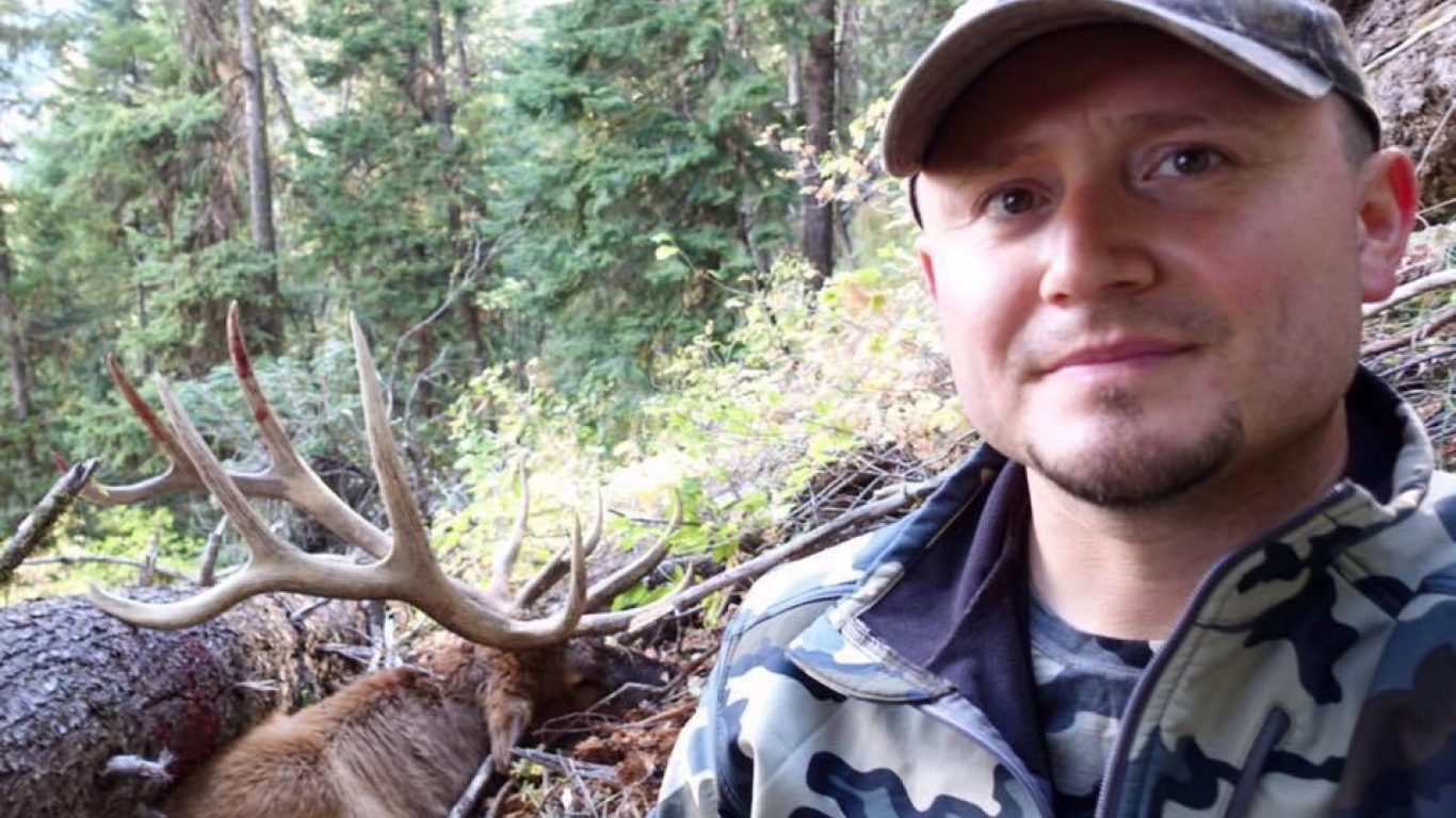 Using Pack Animals On Your Hunt With Miguel Sandoval