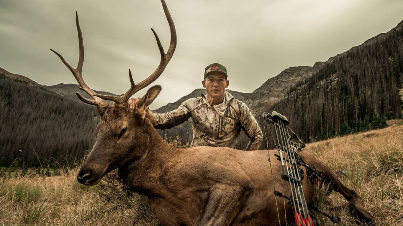Hunting, Photography, and Life with Fred Bohm