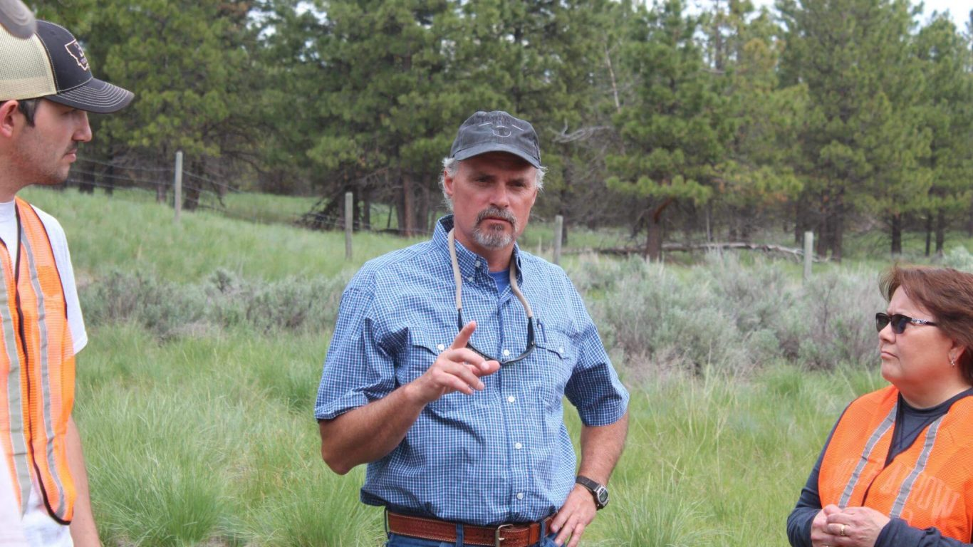 Grizzly Bear Investigations with Brian Sommers