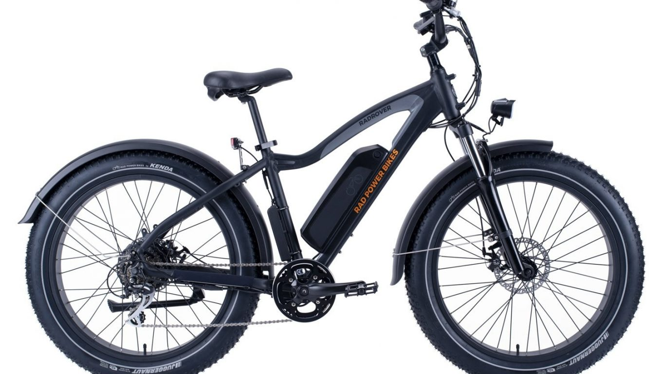 Hunting With eBikes