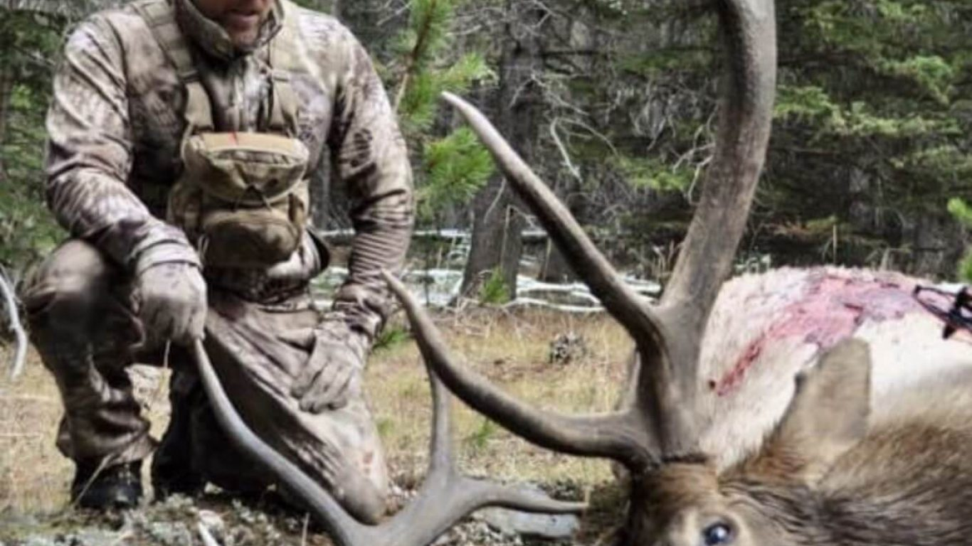Planning A Western Elk Hunt with Jared Bloomgren