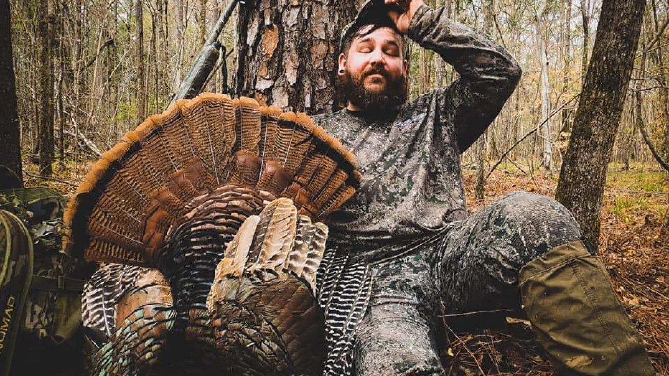 Turkey Hunting Gear & Equipment