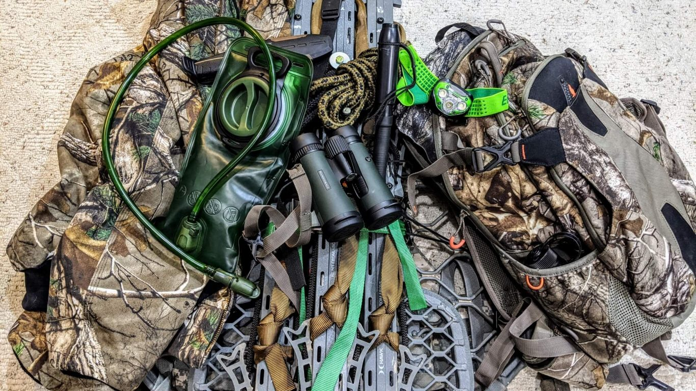 Splurge or Save on Hunting Gear