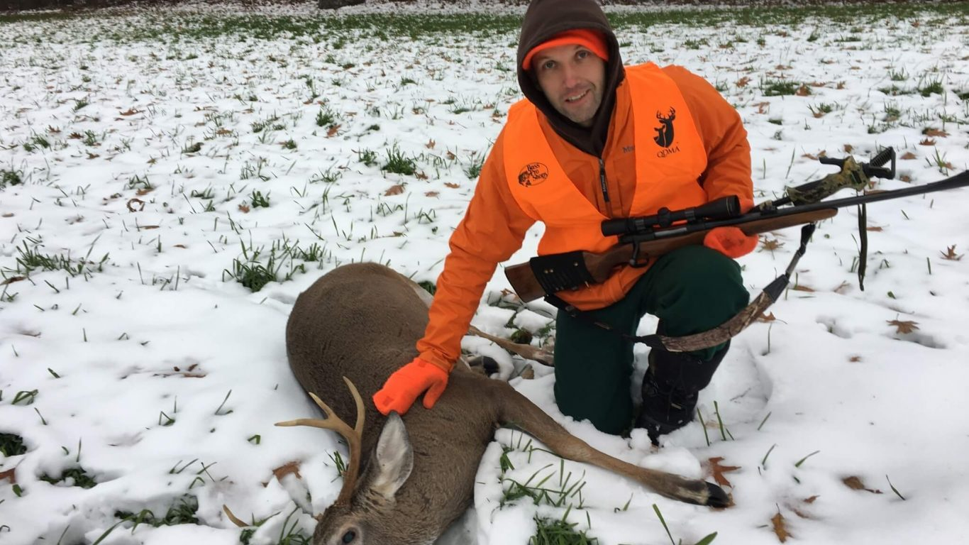 How to Recruit New Hunters with Matt Ross of QDMA