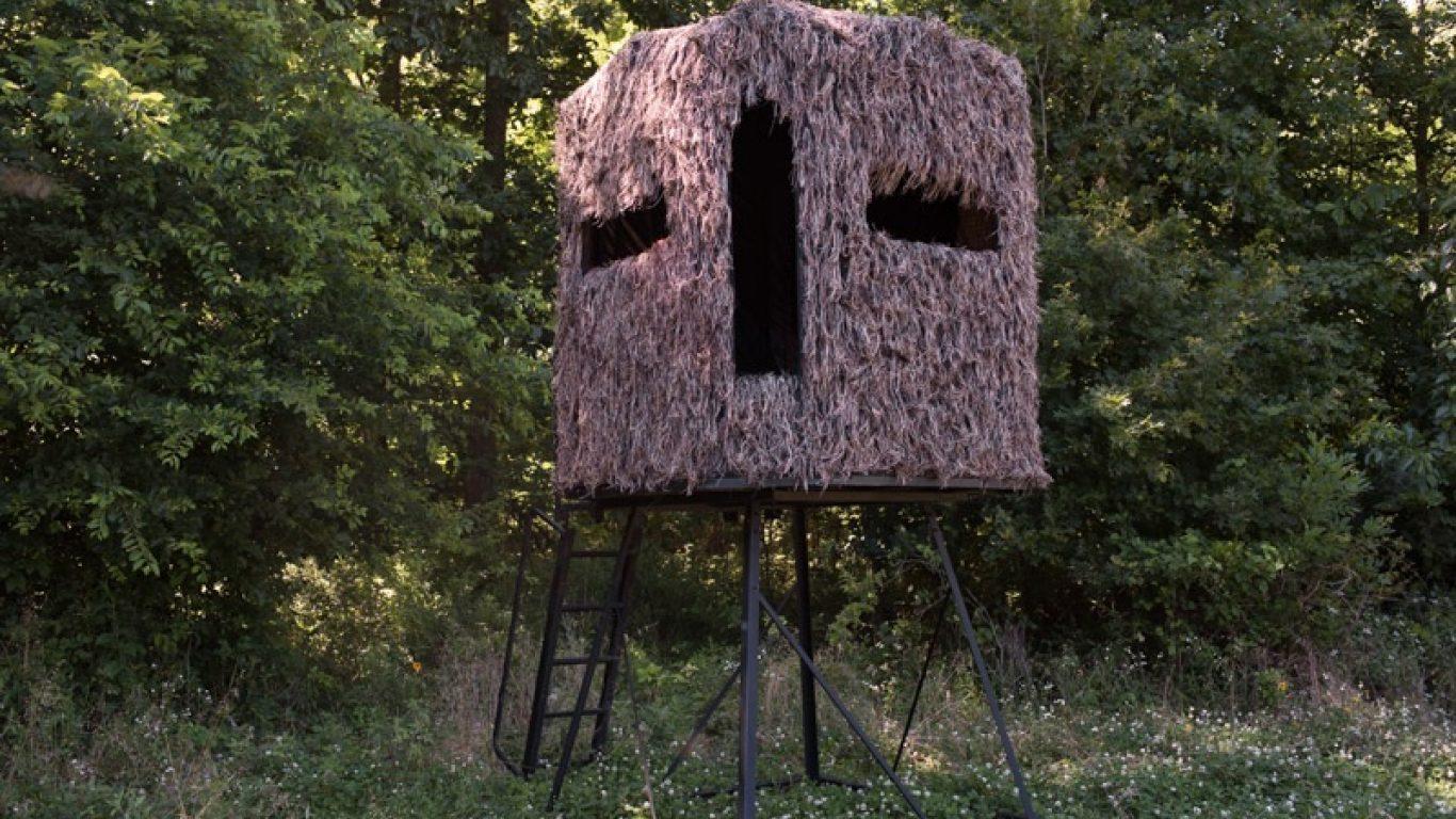 Product Review Redneck Soft Sided Deluxe Blind