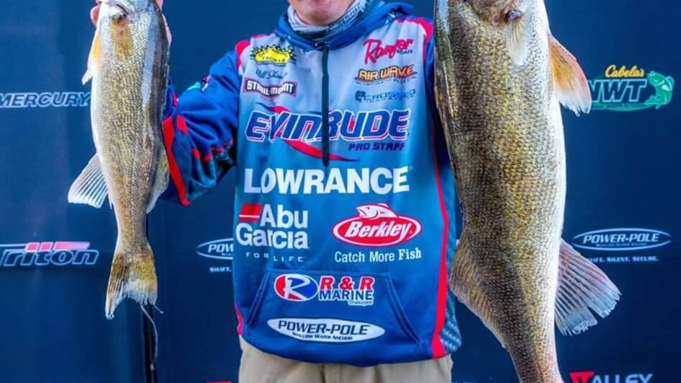 Handlining Basics With Walleye Pro Bill Shimota