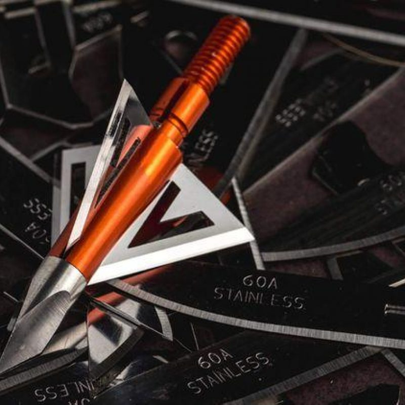 A Discussion On Broadheads