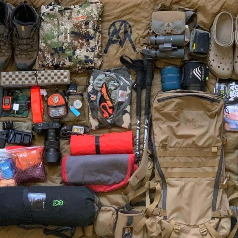Dialing In Your Backcountry Gear