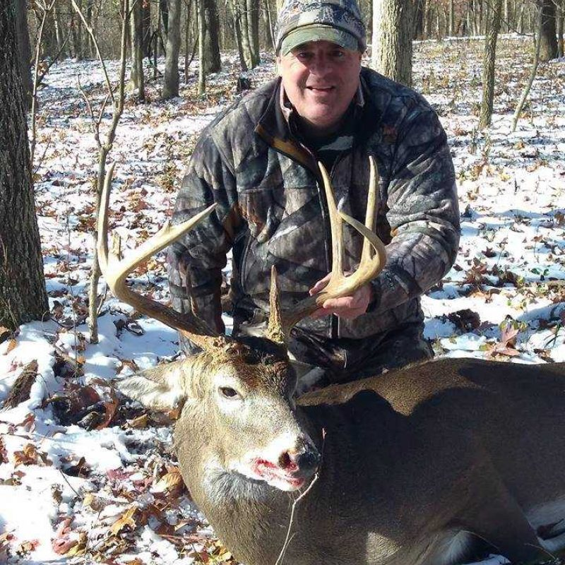 Hunter Profile with Rick Bebout