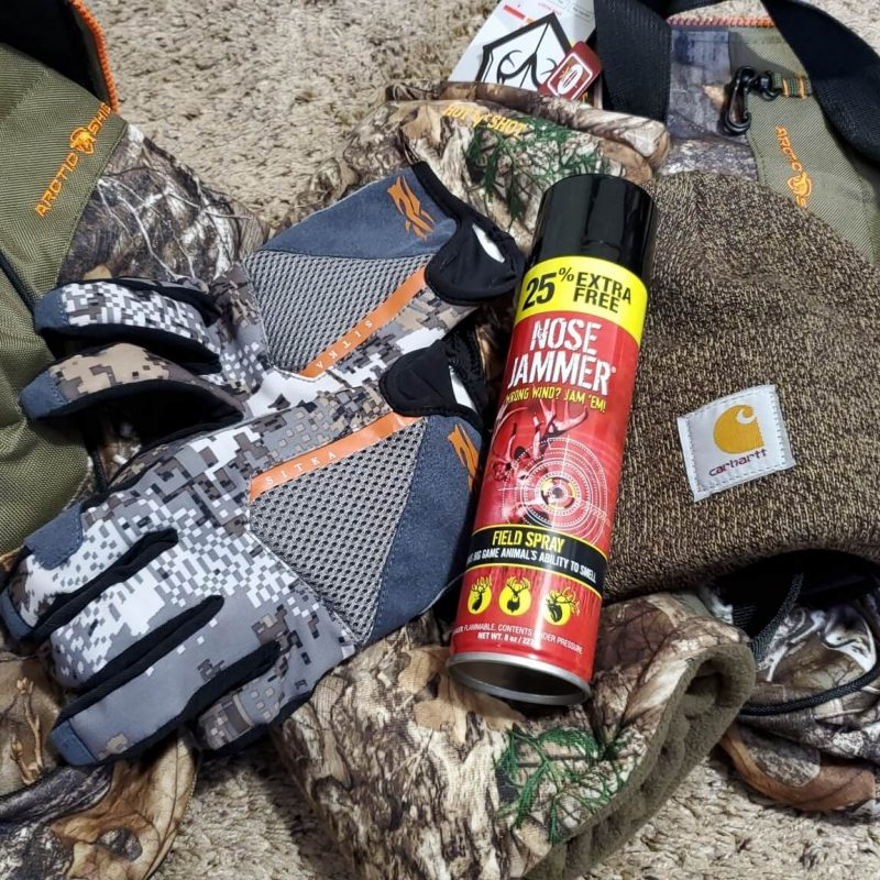 Whitetail Rut Gear Review