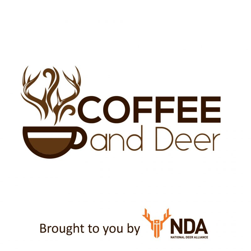 Coffee & Deer