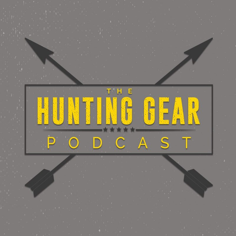 The Hunting Gear Podcast