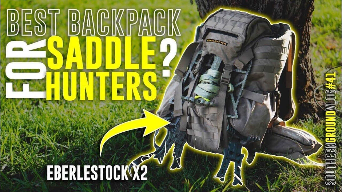 Best Pack For Saddle Hunting